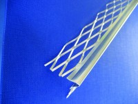 Alüminyum Makina Sıva Profili